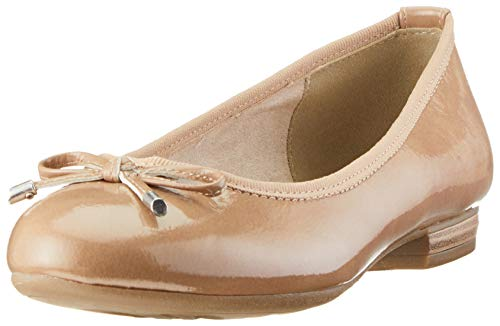 538 Ballerine candy Donna Patent Marco 2 2 32 Rosa Tozzi 22137 qnX4CwgXv