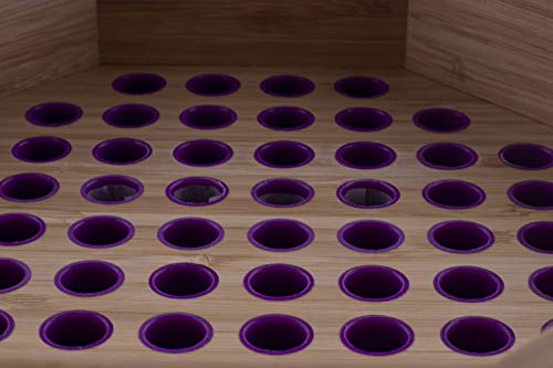 Buddies Bump Box Filler for 1 1/4 Size Cones - Fills 76 Cones Simultaneously by Buddies (Image #3)