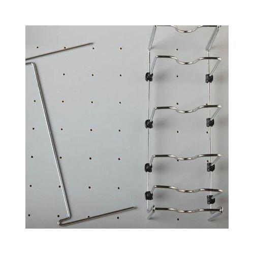 Rev-A-Shelf - 5DCD-1-CR - Drop-in Pan Organizer for Drawer P