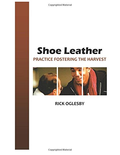 "Image result for ""shoe leather"" oglesby book"