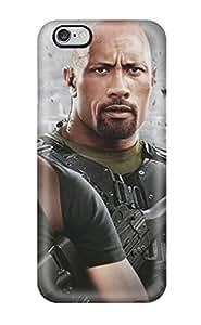 Case Cover, Fashionable Iphone 6 Plus Case - G.i. Joe Retaliation 2013 Movie 9845588K11296567