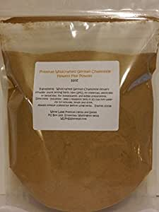 Wildcrafted Chamomile Flowers Dried Powder 16oz ~ 1lb (POUND) German Chamomile ~ Aromatic and Potent ~