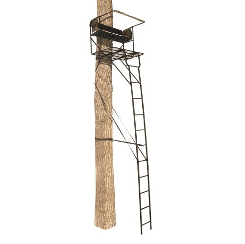 Big Game Spector Ladderstand LS4900 by BIG GAME (Image #1)