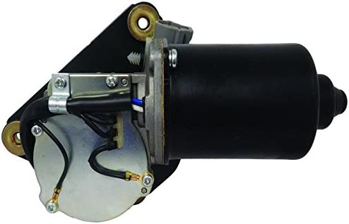 E9TZ-17V508-AARM Replaces Ford E9TZ-17508-A New Front Wiper Motor For 1975-1980 Mercury Monarch /& Lincoln Versailles Mazda ZZL0-67-340