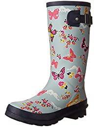 Western Chief Classic Tall Youth Rain Boot