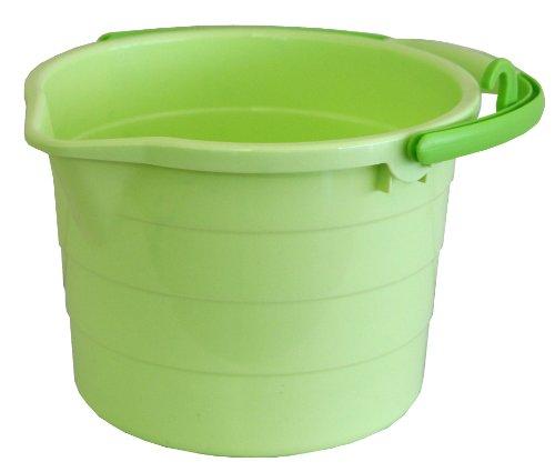 [해외]평화 산업 물통 비둘기 8L 그린 / Peace Industrial bucket Pigeon 8l Green
