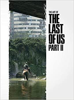 Book's Cover of The Art of the Last of Us 02 (Inglés) Tapa dura – 23 junio 2020