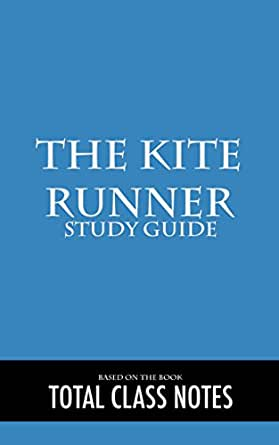 reading notes on the kite runner We don't want to push you to read the kite runner as an allegory please don't picture us on a street corner, whispering to passersby, c'mon, try reading this as an allegory.