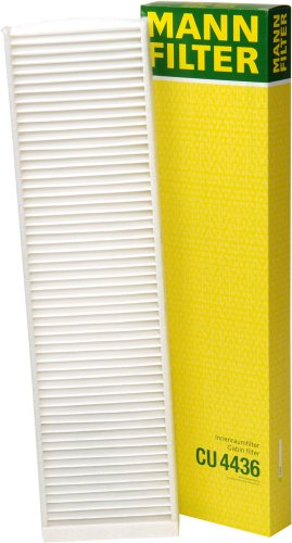 Mann-Filter CU 4436 Cabin Filter for select  Mini models