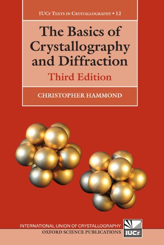 The Basics of Crystallography and Diffraction: Third...