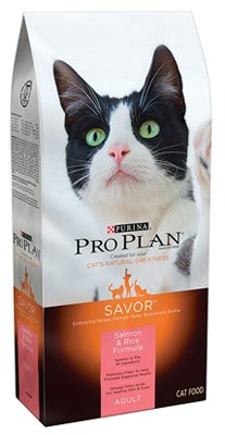 Purina 13135 Proplan Indoor Adult Cat Dry ... - Amazon.com