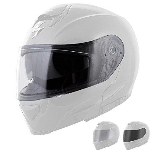 Scorpion Helmet Visor Replacement - 3