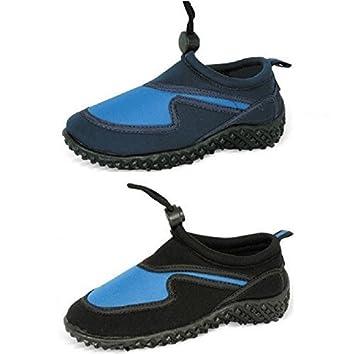 d3f1aa670e52 Urban Beach Childrens Infant Toddler Kids Boys Girls Aqua Shoes Surf Wet Water  Wetsuit Neoprene Socks
