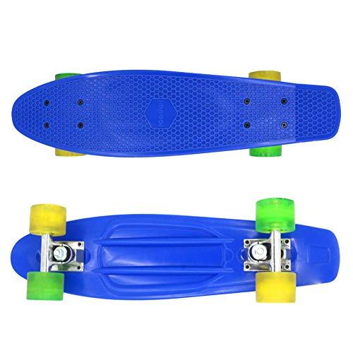 roadwi Complete 22 Inches Skateboard