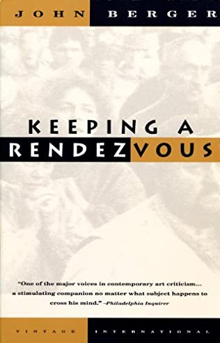 book cover of Keeping a Rendezvous