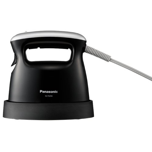 ts Press Clothes Steamer Black Ni-fs350-k (Panasonic Bushings)