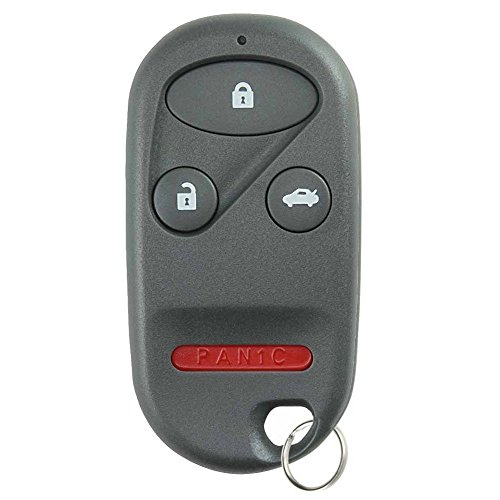 key fob honda accord - 3