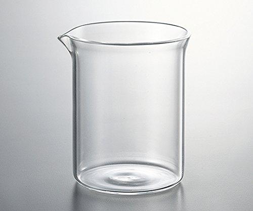 アズワン 石英ビーカー 2000mL /3-6711-07 B072Q2WGDN  容量 (mL) : 2000