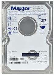 Maxtor 6L250R0 250GB UDMA//133 7200RPM 16MB IDE Hard Drive