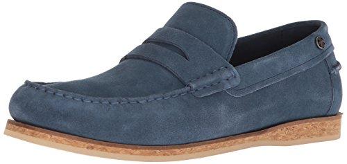 Charles Loafers (Original Penguin Men's Charles 2 Loafer, Blue, 9.0 M US)