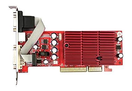 Gainward NVIDIA GF 6500 256MB DDR2 TV/DVI Tarjeta gráfica ...