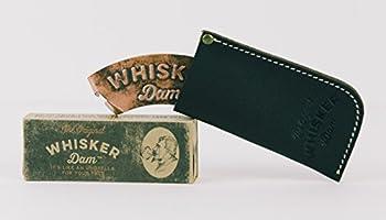 Whisker Dam + Dark Pouch