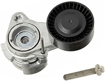 Bolt BMW Drive Belt Tensioner with Pulley