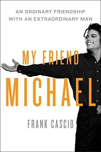 Descargar Libro Mi Amigo Michael Frank Cascio