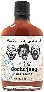 product image for Pain is Good | Gochujang Hot Sauce
