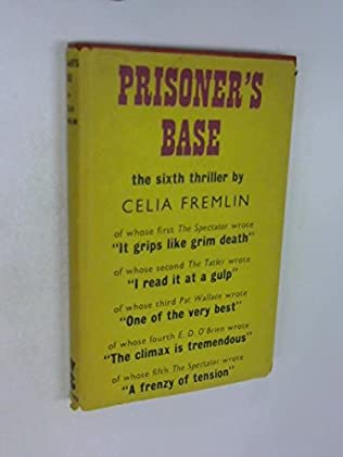 book cover of Prisoner\'s Base