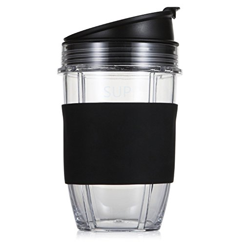 SUP-Supply Chain Replacement Parts for Nutri Ninja Blender, Black