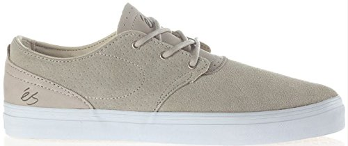 ES Skateboard Shoes ACCENT WARM GRAY Size 12