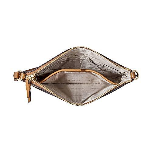 540583f95a07 MICHAEL Michael Kors Medium Leather Convertible Pouch