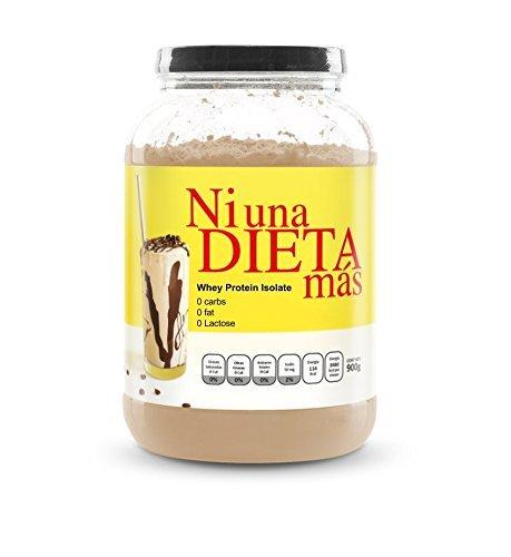 Ni Una Dieta Mas Whey Protein (Chocolate) (La Dieta)
