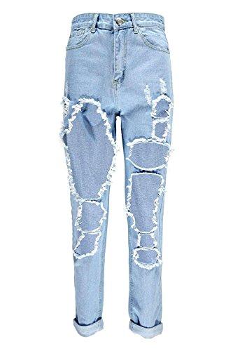 90 In Denim Blue Jean - 6