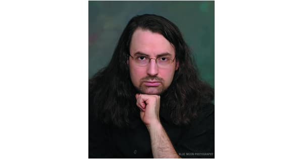 Amazon.com: Jim Butcher: Books, Biography, Blog, Audiobooks, Kindle
