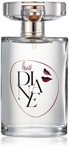 Diane Von Furstenberg Love Diane Eau de Parfum Spray, 3.3 Ounce
