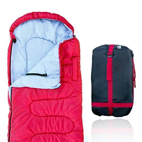 Adventure Be Mine Sleeping Bag for Adults &