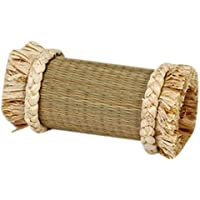 Petface Seagrass and Corn Natural Nibble Tunnel Toy