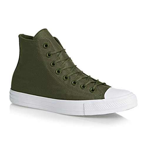 Cordura Homme Converse Star Ct Trainers Vert All Zw7cfUqaS