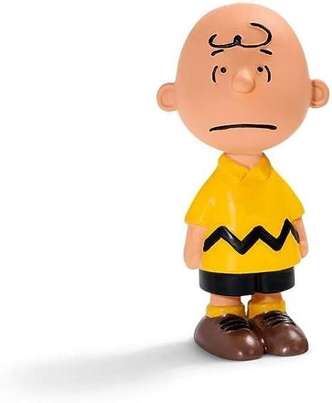 Schleich 22032 Belle Peanuts Charlie Brown Snoopy Charmed in plastica Figur Vendita