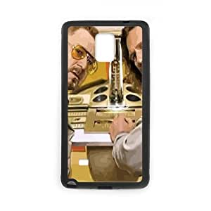 Samsung Galaxy Note4 N9108 Csaes phone Case The Big Lebowski RJZ91421