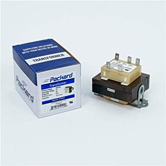 PF40224 Packard Replacement 40Va Transformer Input Out 24V PF40224