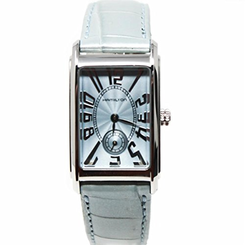 Hamilton H11411643 quartz womens Watch H11411643 (Certified Pre-owned)