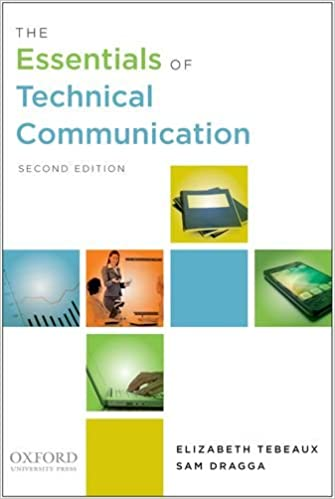 The Essentials Of Technical Communication Second Edition Pdf