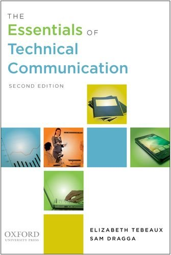 The Essentials of Technical Communication (The Essentials Of Technical Communication 3rd Edition)