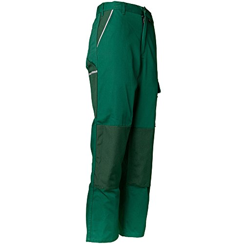 Planam 2121062 Canvas 320 Pantalon Taille 62 Vert