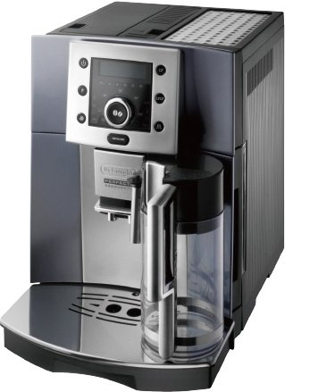 Commercial delonghi fully automatic espresso machine cappuccino ESAM5500MH