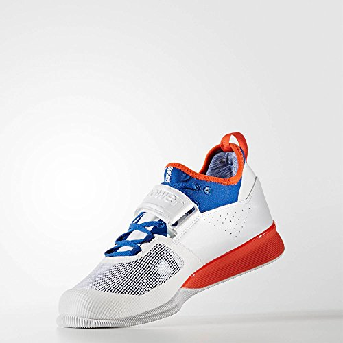 adidas Crazy Power Weightlifting Scarpe - SS18-47.7
