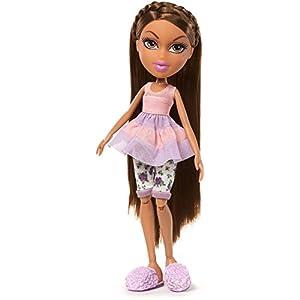 bratz yasmin doll - photo #46